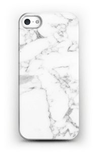 Marble madness case IPhone SE