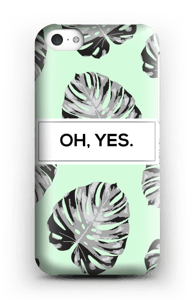 Oh, Yes. case IPhone 5c