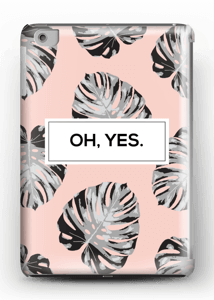 Oh, yes. Salmon  case IPad mini 2