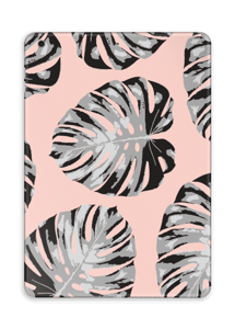 Salmon Leaves Skin IPad Air