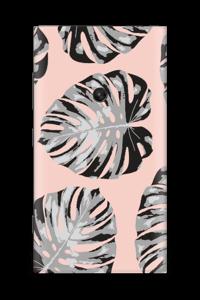 Feuilles saumon Skin Nokia Lumia 920