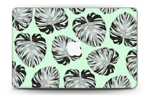Mint Leaves Skin MacBook Air 11