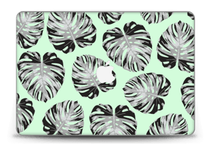 Mint Leaves Skin MacBook Pro Retina 15