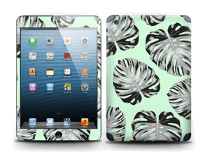 Mint Leaves Skin IPad mini 2