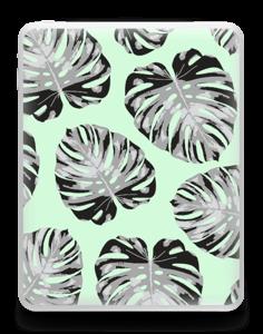 Mint Leaves Skin IPad 1