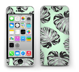 Mint Leaves Skin IPhone 5c