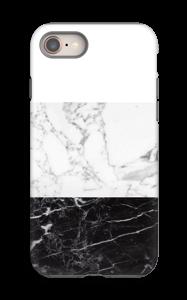 Custom Top Color case IPhone 8 tough