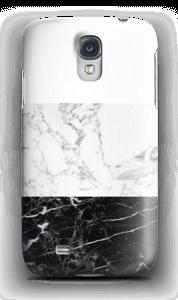 Custom Top Color deksel Galaxy S4