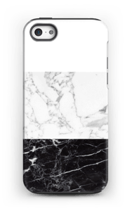 trio marbre Coque  IPhone 5/5s tough
