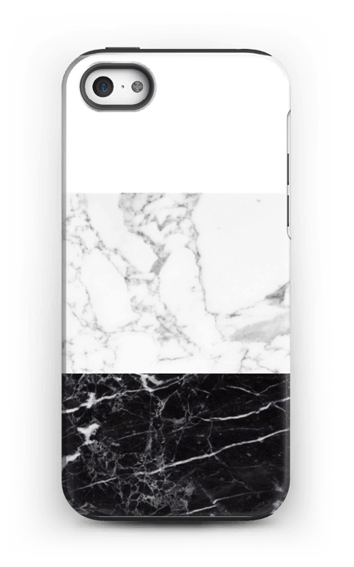 the best attitude 4428f f204e Custom Top Color - iPhone 5/5s tough case