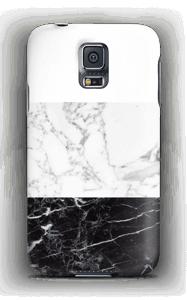 Custom Top Color case Galaxy S5