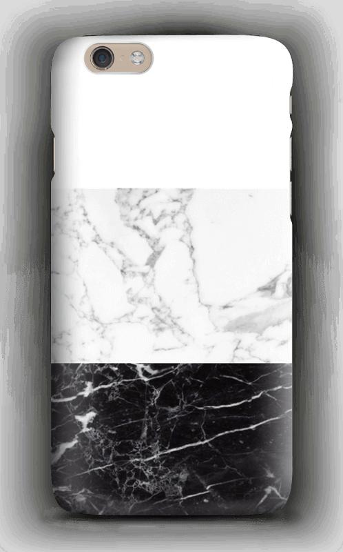 Custom Top Color deksel IPhone 6