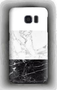 Custom Top Color case Galaxy S6