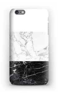 Custom Top Color deksel IPhone 6s Plus