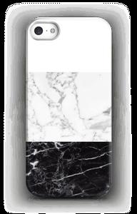 Custom Top Color case IPhone SE