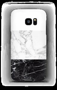 Custom Top Color deksel Galaxy S7 Edge