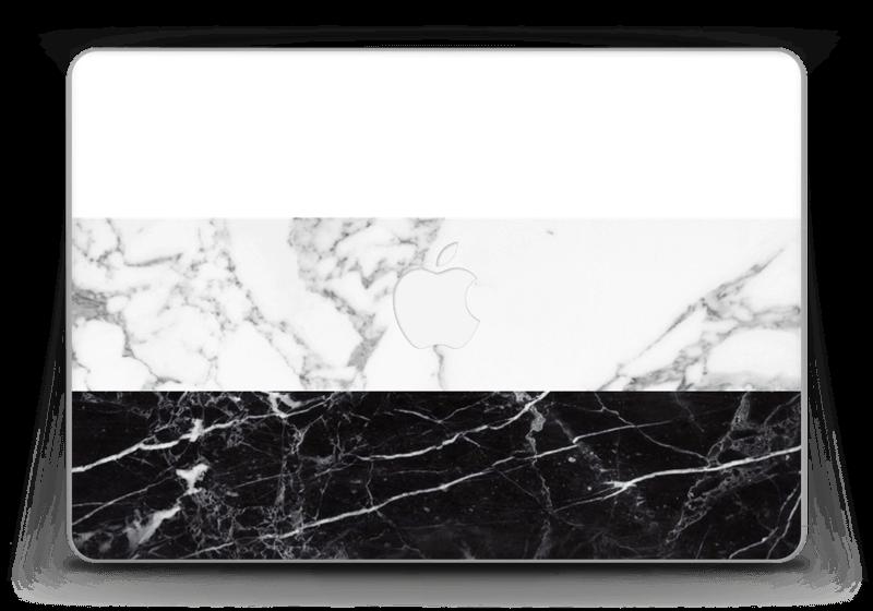 "Trio marbre Skin MacBook Pro Retina 13"" 2015"