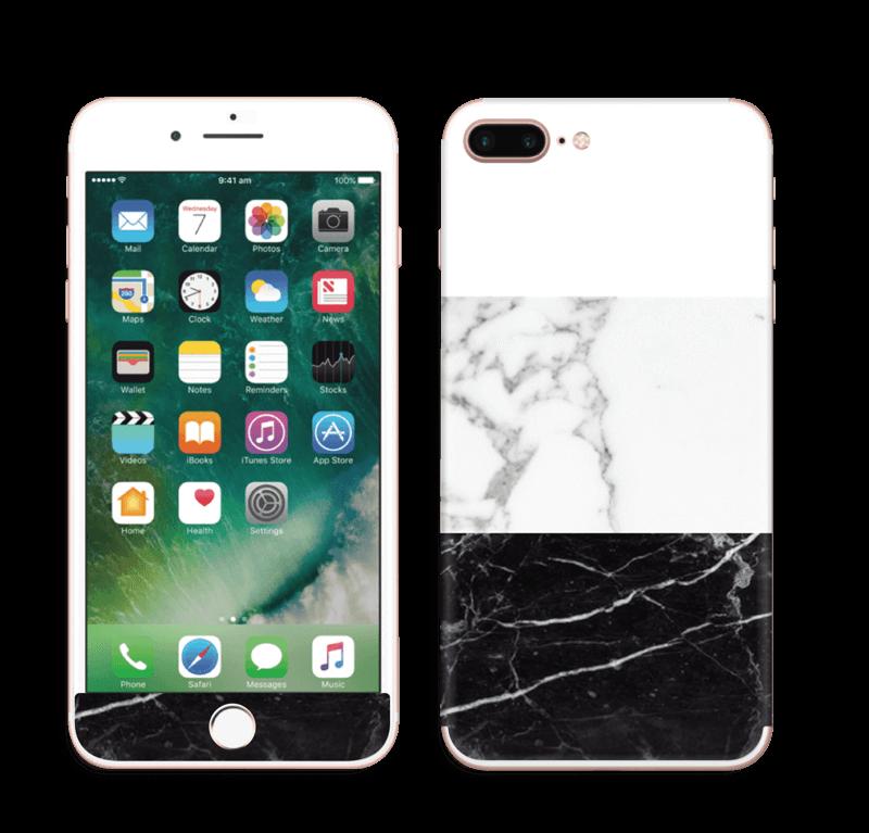 on sale 5cfe9 89890 Custom Color Skin - iPhone 7 Plus skin