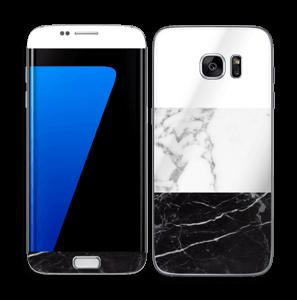 Make it custom Skin Galaxy S7 Edge