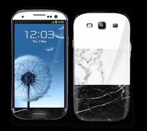 Make it custom Skin Galaxy S3