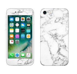 Ideal Marble  skin IPhone 7