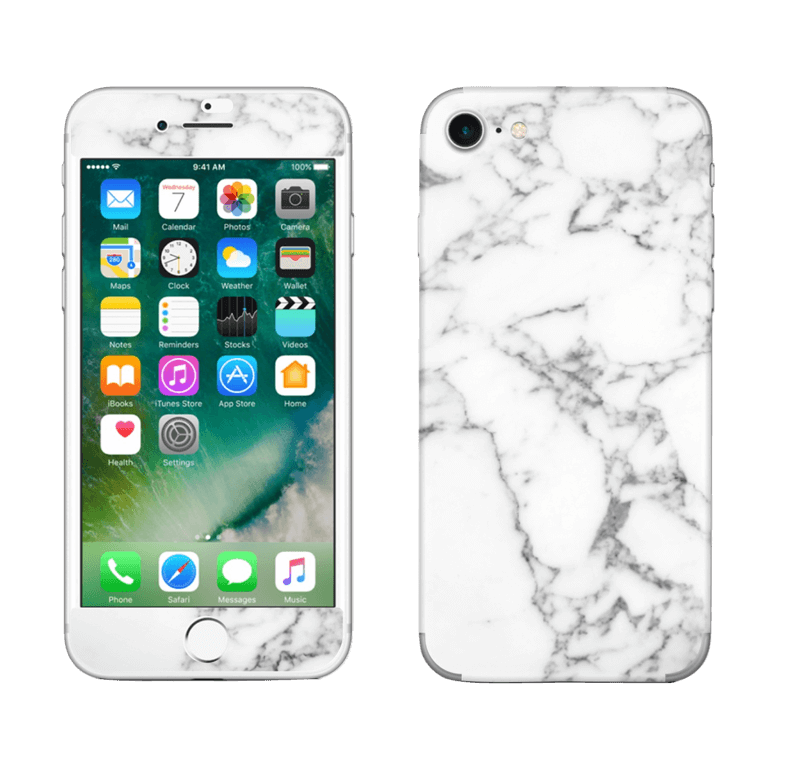 Lovely marble Skin IPhone 7