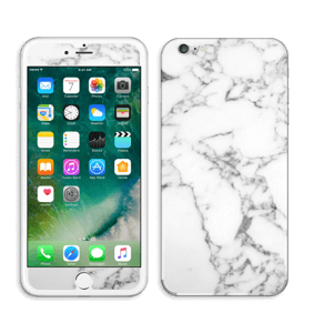 Lovely marble Skin IPhone 6 Plus