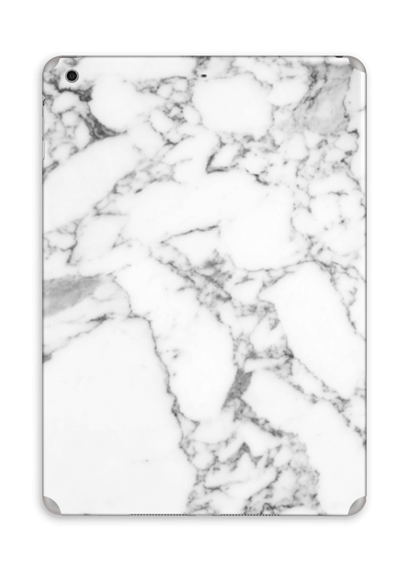 Lovely marble Skin IPad Air