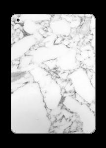 Lovely marble Skin IPad 2017