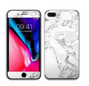 Lovely marble Skin IPhone 8 Plus