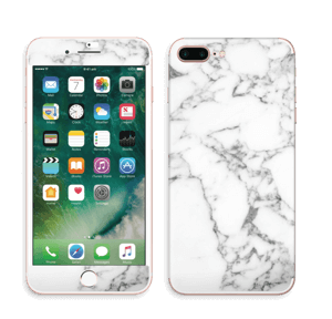 Lovely marble Skin IPhone 7 Plus