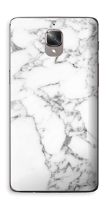 Ideal Marble  Skin OnePlus 3