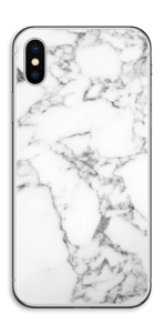 Lovely marble Skin IPhone X