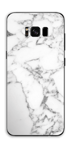 Lovely marble Skin Galaxy S8 Plus