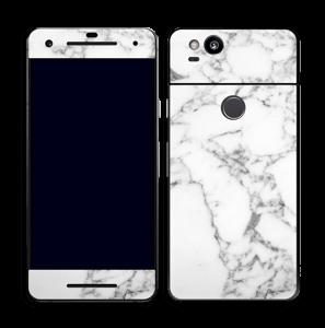 Lovely marble Skin Pixel 2