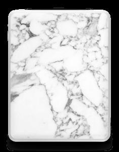 Ideal Marble  Skin IPad 1