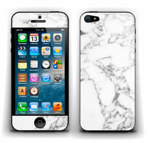 Ideaal Marmer Skin IPhone 5