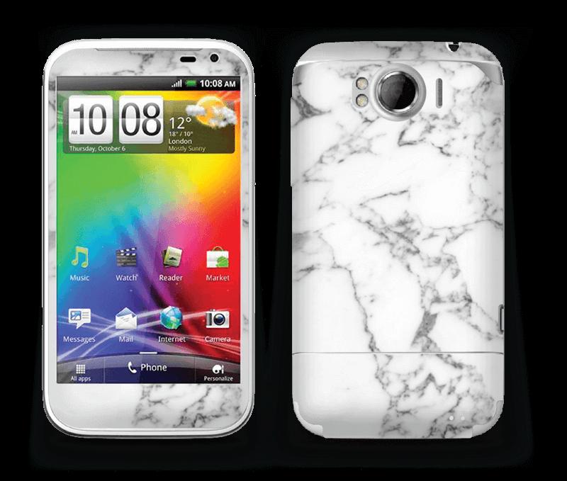 Lovely marble Skin Sensation XL