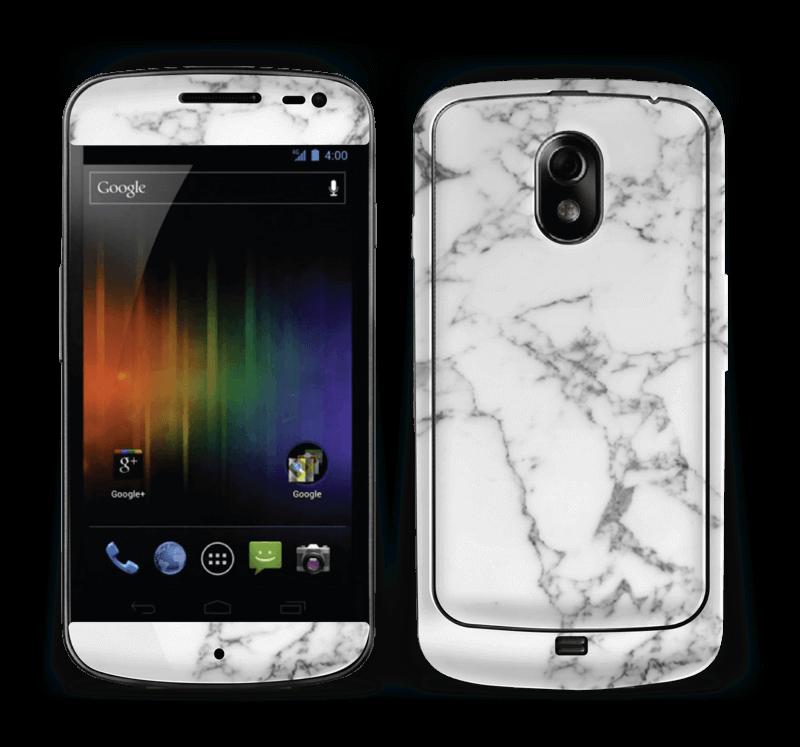 Lovely marble Skin Nexus