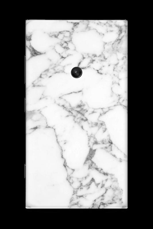Lovely marble Skin Nokia Lumia 920