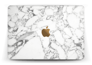 Ideal Marble  Skin MacBook 12
