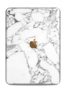 Ideal Marble  Skin IPad Pro 12.9