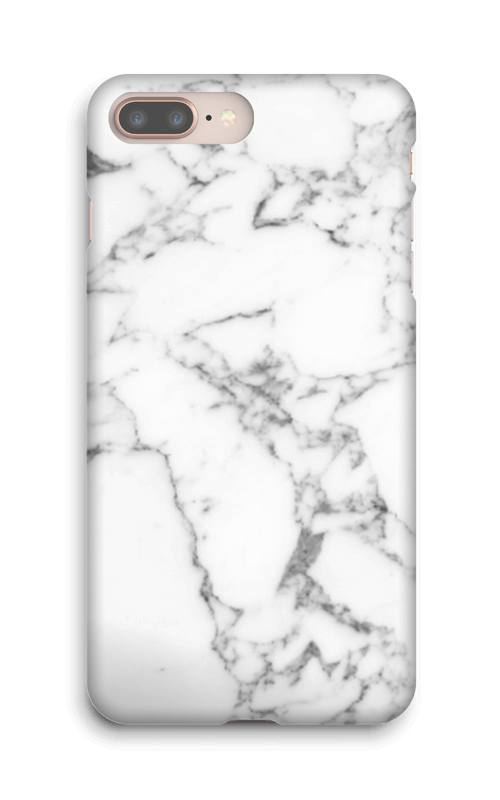Ideal Marble  case IPhone 8 Plus