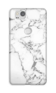 Ideal Marble  case Pixel 2