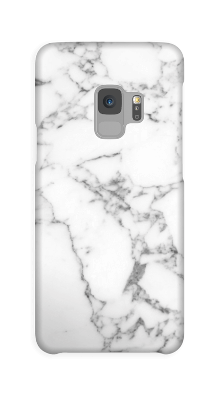 Ideal Marble  case Galaxy S9