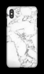 理想的なマーブル ケース IPhone XS Max