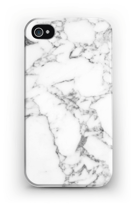 Ideal Marble  case IPhone 4/4s