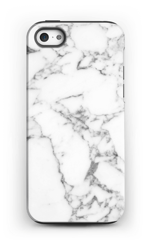 Ideal Marble  case IPhone 5/5s tough