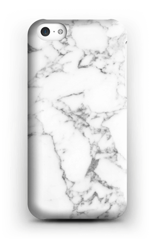 Ideal Marble  case IPhone 5c