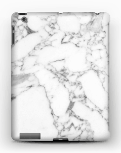 Ideal Marble  case IPad 4/3/2